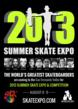The World's Greatest Skateboarders Sheckler P-Rod Hosoi and More...