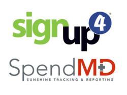 SignUp4 SpendMD