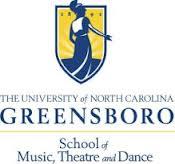 UNCG SCHOOL OF MUSIC