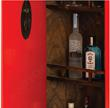 Image of Red Emperor™ Wine Bar Hidden Compartment