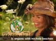 b. organic Host Michele Beschen To Appear On The Old Time Heirloom...