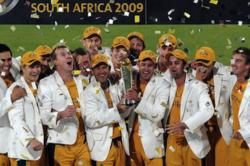 Champions Trophy Official Website Launched by ICC