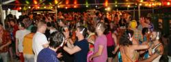 Silent Disco Dallas by DJ Sick Spins Dallas Number One Party DJ.