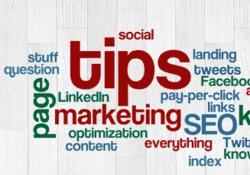 The New Internet Marketing Blog on Search Engine Optimization Tips