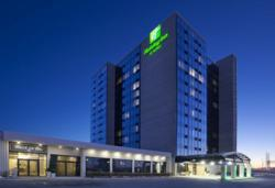 The Holiday Inn Pointe-Claire