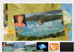 Judy's Travel Online, booking, reservations, vactions, get a ways, cheap deals