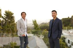 Structure Partners Team: Adam Shaw, President and Elijah Kim, Executive Partner