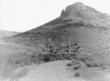 Victorio Peak circa 1937