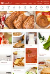New Website Enhancements