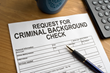 How to Conduct Effective Background Checks - Tip Sheet by SecuritySystemReviews.com