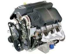 Remanufactured Chevy 5.3 Engine