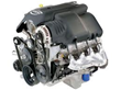 Old Chevy Cars Engines Now Stocked by Used Engine Retailer