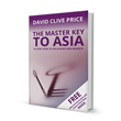 The bestselling Master Key to Asia is available on Amazon