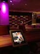 Frames Bowling Lounge rolls out interactive iPad menus