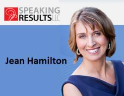 Jean Hamilton - Speaking Rssults