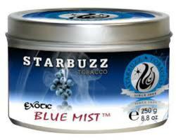 Starbuzz Blue Mist Shisha Tobacco