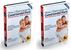 treatment for genital warts review