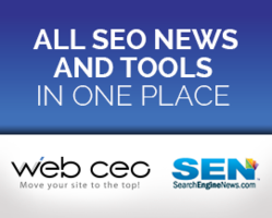 Web CEO partners with Planet Ocean