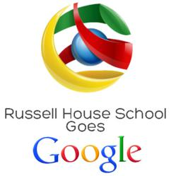Russell House School goes Google