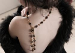 Lucia necklace - Expression Jewellery