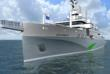 DNV Designs Ship to Combat Plastic Pollution in World's Oceans