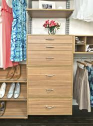 Organized Living Launches New Custom Closet Design Tool at OrganizedLiving.com