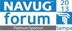 NAVUG Forum 2013 - October 21-25 Tampa, Florida
