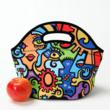 Entertain Outside in Style with Insulated Lunch Bag