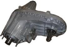 Ford F350 Transfer Case