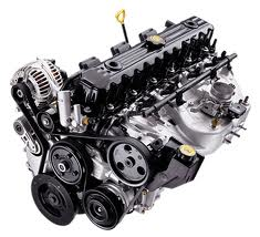 Used Jeep Comanche Engines