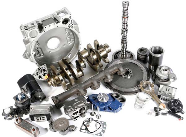 Used Commercial Truck Parts Now Available for Sale Online at Auto Pros USA