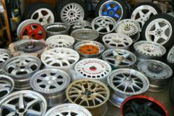 Used JDM Weels | Import Rims