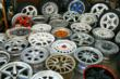 Used JDM Wheels Now Added to Honda, Toyota and Nissan Inventory Online...