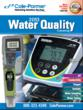 Now Available, 2013 Water Quality Catalog From Cole-Parmer