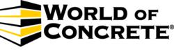 World of Concrete 2014