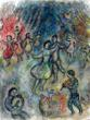 Martin Lawrence Galleries Boston Celebrates Artists Marc Chagall and...
