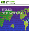 The Green Economy Reports: Green Market Expansion Drives U.S. Innovation
