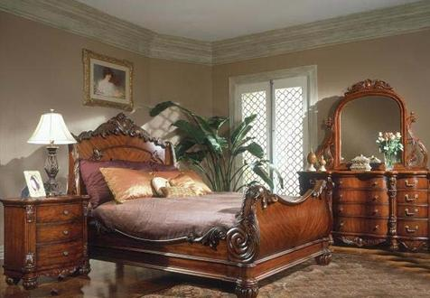 HomeThangscom Introduces a Guide to Ornate Antique Beds and Bed