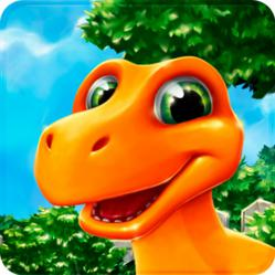 101 DinoPets 3D icon
