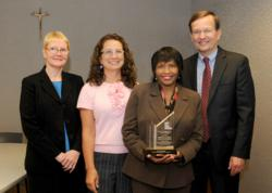 Humility of Mary Health Partners Earns National Recognition; WELCOA; Well Workplace; Employee Health; HMHP