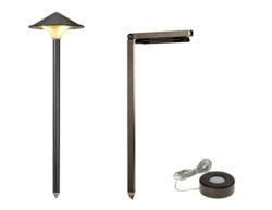 Dekor expands led landscape light portfolio with new waterproof 3 landscape lights from dekortrade aloadofball Image collections
