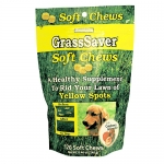 GrassSaver Soft Chews in StandUpPouches