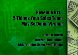 sales teams, revenue