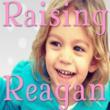 top mommy blog Raising Reagan
