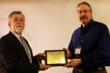 Robert Cox Awarded Fellowship from NBCC and Affiliates