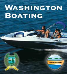 Washington boating