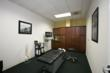 SF Custom Chiropractic Treatment Room