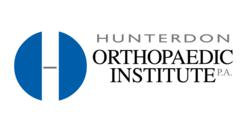 Hunterdon Orthopaedic Institute logo