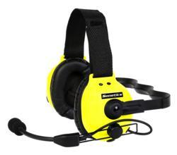 Photo of Sonetics headset