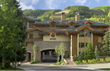 Vail, Colorado Condominium Hotel and Conference Center Antlers at Vail...